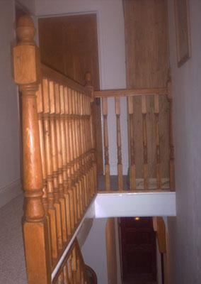 Rowan Carpentry Amp Joinery Stairs